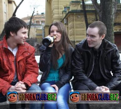PickupGirls.com – Juliya – Two Guys Pickup Russian Girl [HD 720p]