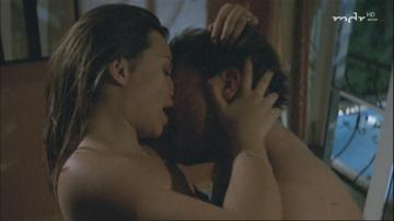 Cosma shiva hagen sex scene, i fucking love the naked female body