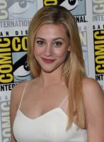 "Lili Reinhart - ""Riverdale"" TV Show Photocall at Comic-Con International in San Diego 