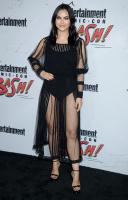 Camila Mendes - EW Party at San Diego Comic-Con | July 22, 2017
