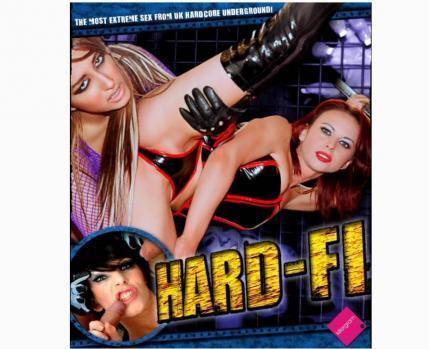 HardFiSex - SiteRip