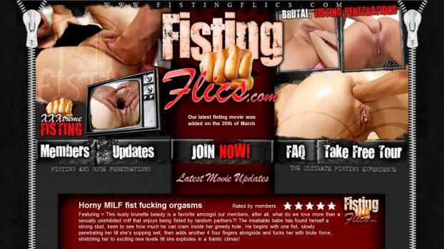 FistingFlics - SiteRip