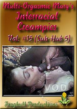 Multi Orgasmic Mary Interracial Creampies #15