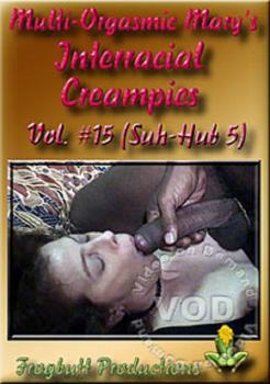 Multi Orgasmic Mary Interracial Creampies #15