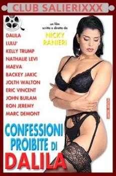 Confessioni Proibite Di Dalila