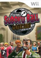 [Wii] Sudoku Ball: Detective